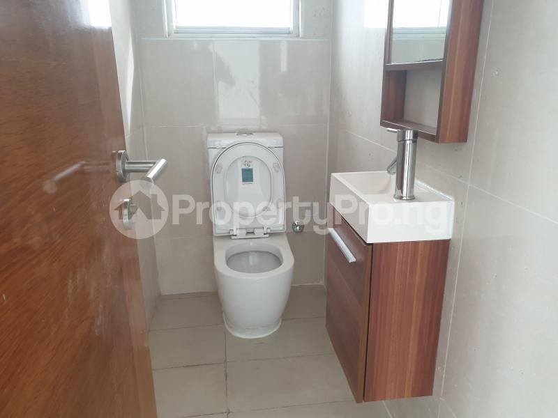 3 bedroom Flat / Apartment for rent OFF NASARAWA STREET Banana Island Ikoyi Lagos - 13