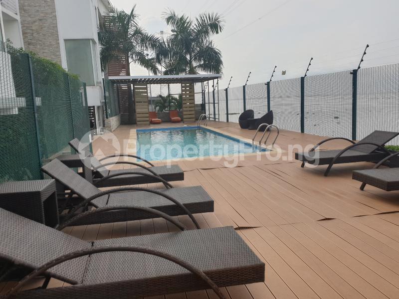 3 bedroom Flat / Apartment for rent OFF NASARAWA STREET Banana Island Ikoyi Lagos - 19