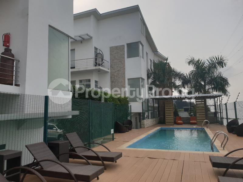 3 bedroom Flat / Apartment for rent OFF NASARAWA STREET Banana Island Ikoyi Lagos - 20