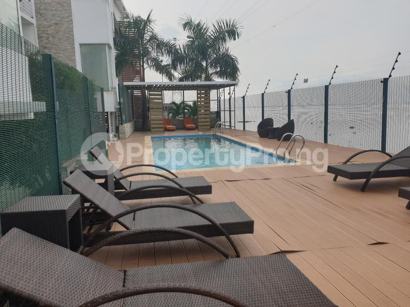 3 bedroom Flat / Apartment for rent OFF NASARAWA STREET Banana Island Ikoyi Lagos - 18