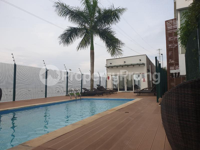 3 bedroom Flat / Apartment for rent OFF NASARAWA STREET Banana Island Ikoyi Lagos - 22