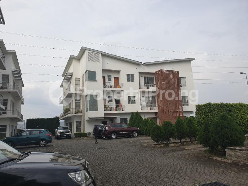 3 bedroom Flat / Apartment for rent OFF NASARAWA STREET Banana Island Ikoyi Lagos - 14