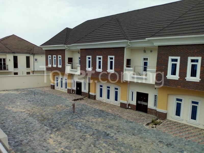 3 bedroom House for sale Lekki Palm City Estate Lekki Lagos - 26