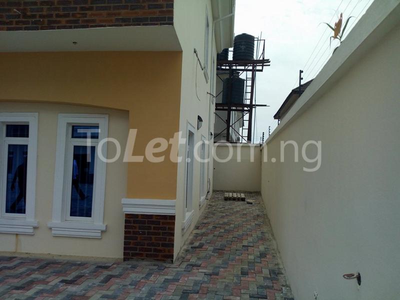 3 bedroom House for sale Lekki Palm City Estate Lekki Lagos - 50