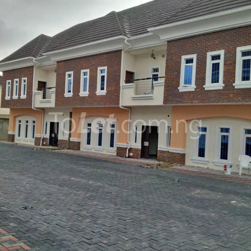 3 bedroom House for sale Lekki Palm City Estate Lekki Lagos - 3
