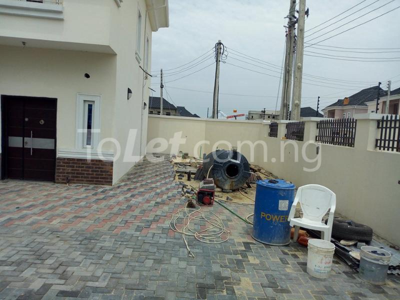3 bedroom House for sale Lekki Palm City Estate Lekki Lagos - 41