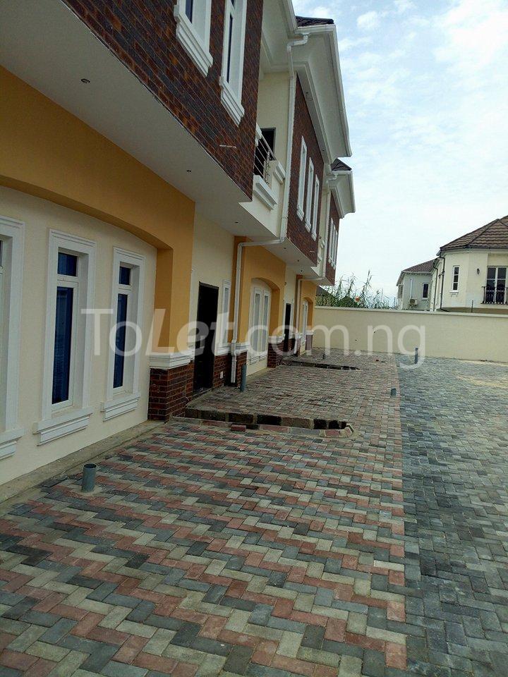 3 bedroom House for sale Lekki Palm City Estate Lekki Lagos - 20