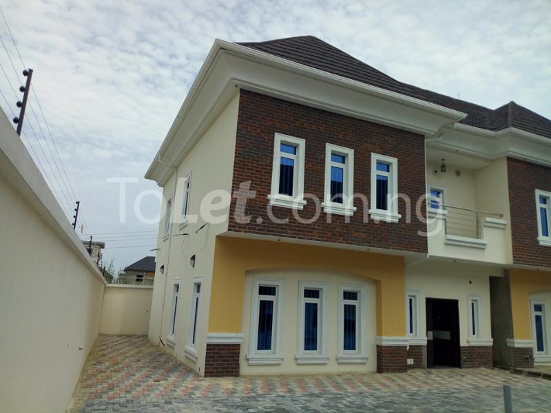 3 bedroom House for sale Lekki Palm City Estate Lekki Lagos - 43