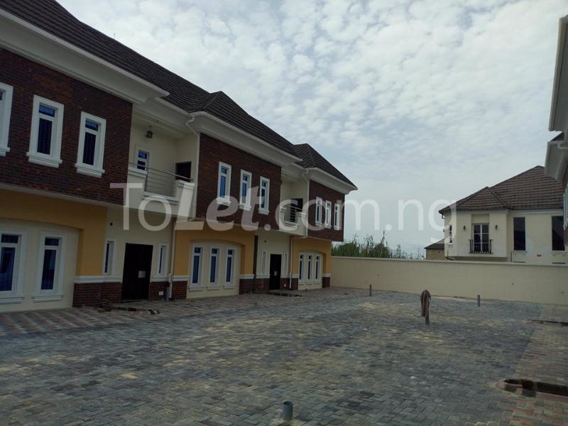 3 bedroom House for sale Lekki Palm City Estate Lekki Lagos - 51