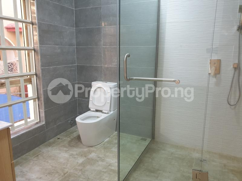 3 bedroom Flat / Apartment for rent Ladipo Latinwo Crescent Lekki Phase 1 Lekki Lagos - 11