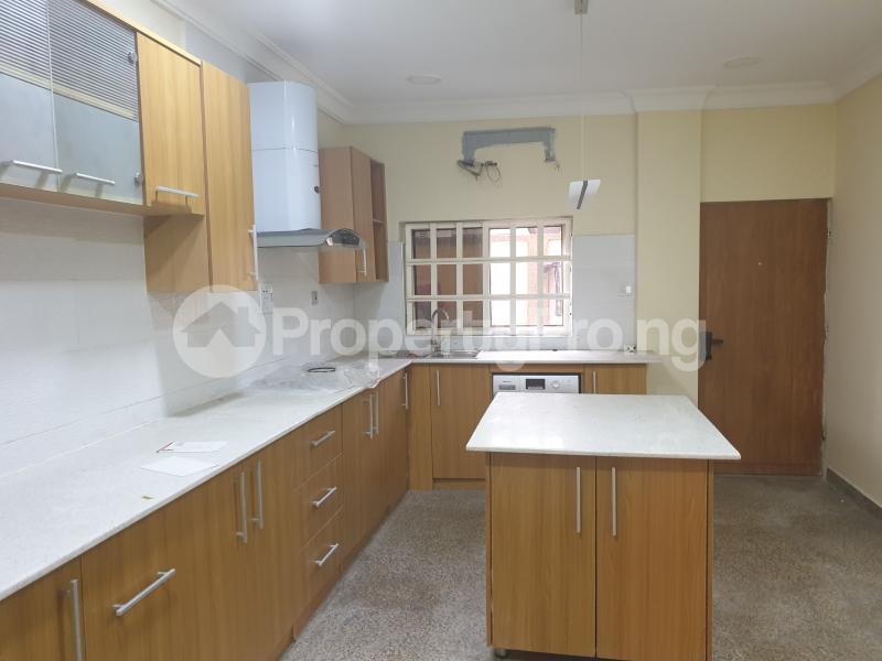3 bedroom Flat / Apartment for rent Ladipo Latinwo Crescent Lekki Phase 1 Lekki Lagos - 23