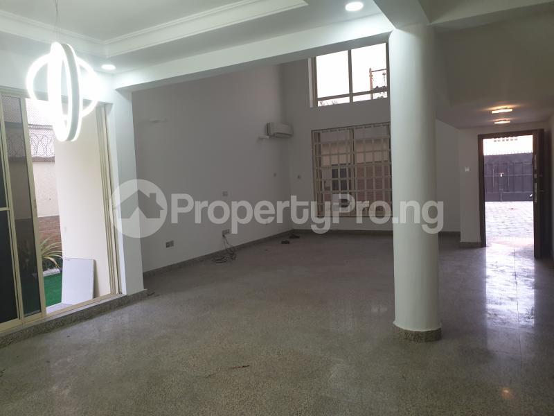 3 bedroom Flat / Apartment for rent Ladipo Latinwo Crescent Lekki Phase 1 Lekki Lagos - 25