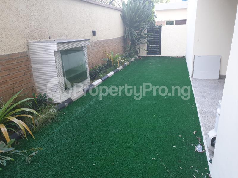 3 bedroom Flat / Apartment for rent Ladipo Latinwo Crescent Lekki Phase 1 Lekki Lagos - 22