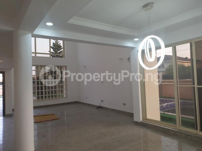 3 bedroom Flat / Apartment for rent Ladipo Latinwo Crescent Lekki Phase 1 Lekki Lagos - 6