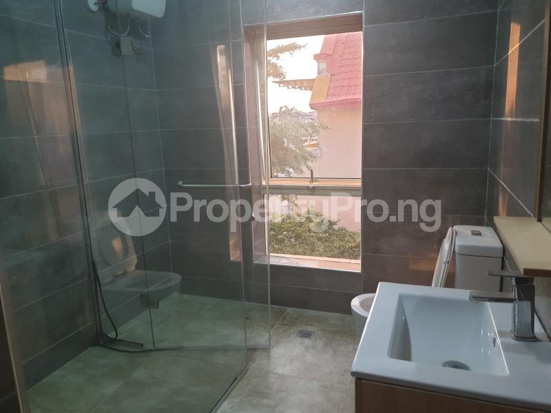3 bedroom Flat / Apartment for rent Ladipo Latinwo Crescent Lekki Phase 1 Lekki Lagos - 17