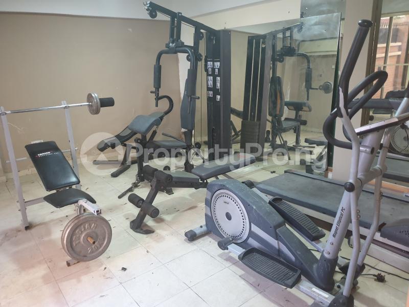 3 bedroom Flat / Apartment for rent Ladipo Latinwo Crescent Lekki Phase 1 Lekki Lagos - 21