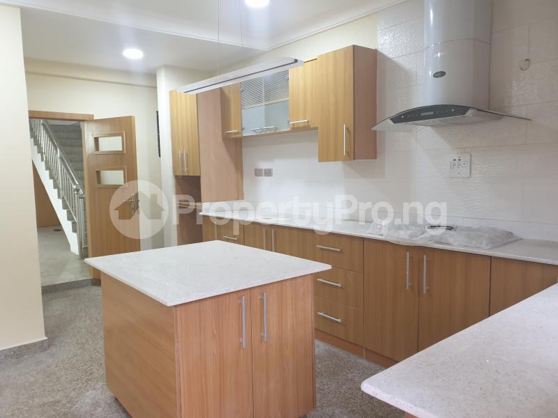 3 bedroom Flat / Apartment for rent Ladipo Latinwo Crescent Lekki Phase 1 Lekki Lagos - 24