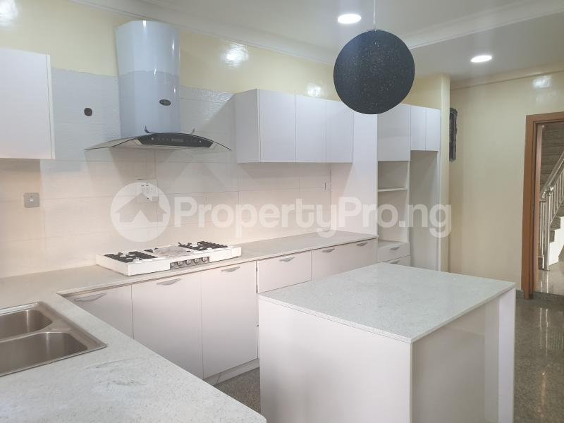 3 bedroom Flat / Apartment for rent Ladipo Latinwo Crescent Lekki Phase 1 Lekki Lagos - 8