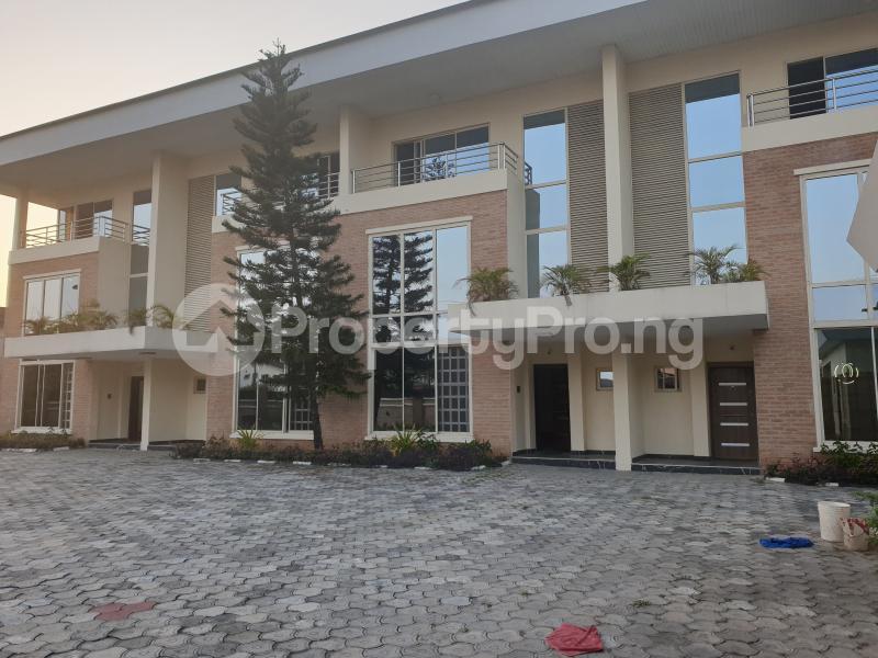 3 bedroom Flat / Apartment for rent Ladipo Latinwo Crescent Lekki Phase 1 Lekki Lagos - 31