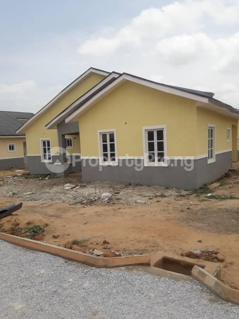 3 bedroom Detached Bungalow House for sale Kuje Abuja - 1
