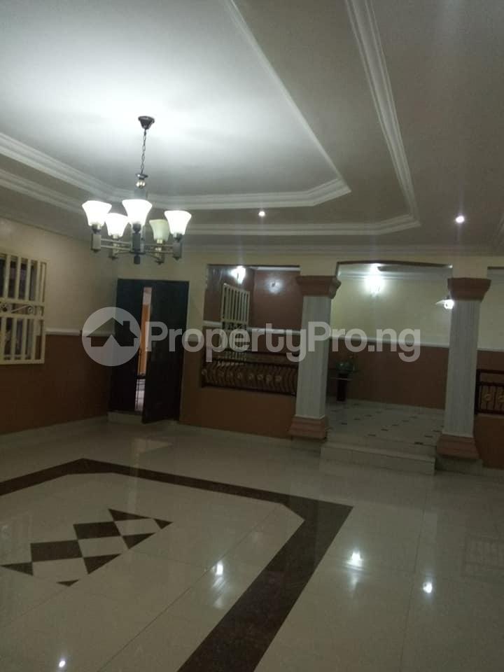 3 bedroom Detached Bungalow House for sale Queens park estate off rumuodara eneka road Obio-Akpor Rivers - 5