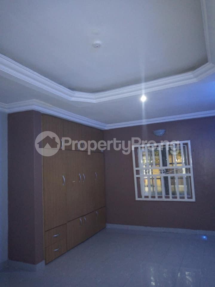 3 bedroom Detached Bungalow House for sale Queens park estate off rumuodara eneka road Obio-Akpor Rivers - 4