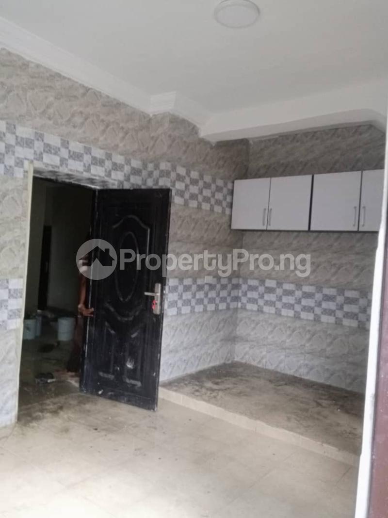 3 bedroom Flat / Apartment for sale RAMAT  Ogudu GRA Ogudu Lagos - 1