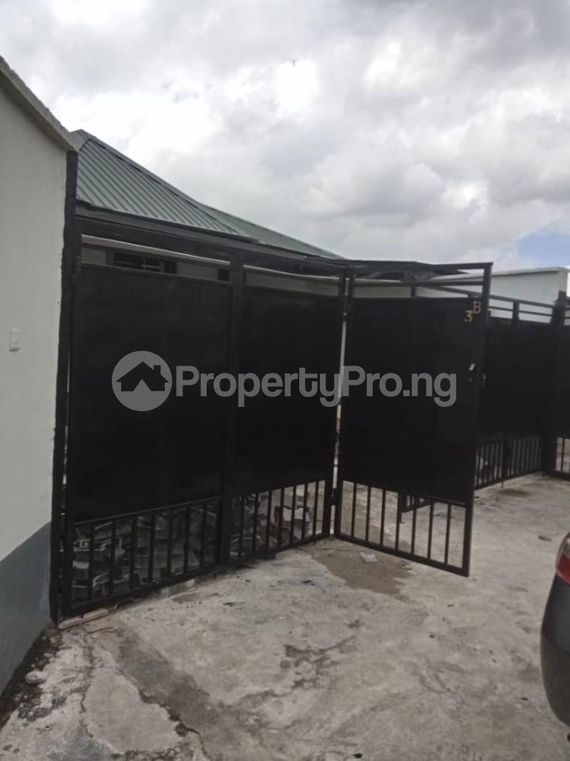3 bedroom Flat / Apartment for sale RAMAT  Ogudu GRA Ogudu Lagos - 3