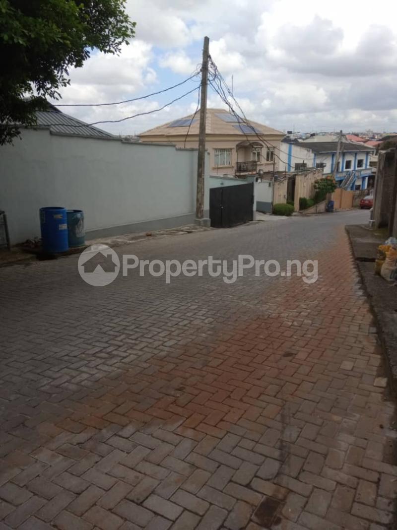 3 bedroom Flat / Apartment for sale RAMAT  Ogudu GRA Ogudu Lagos - 6