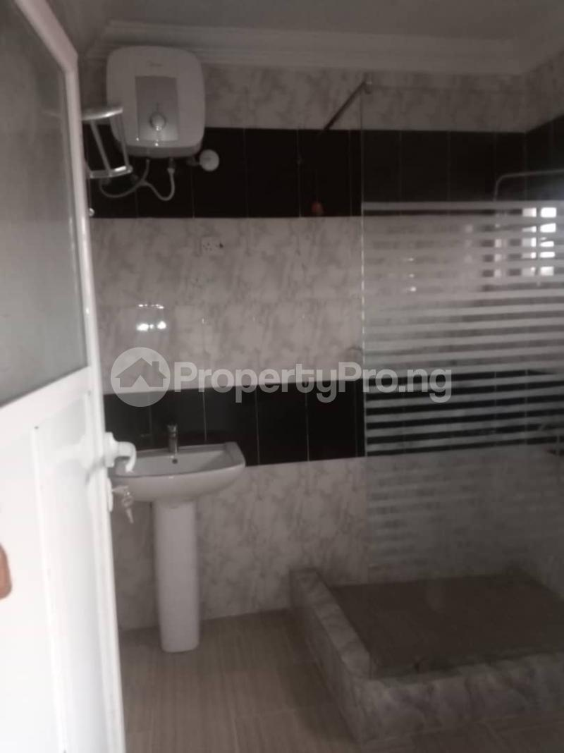 3 bedroom Flat / Apartment for sale RAMAT  Ogudu GRA Ogudu Lagos - 4