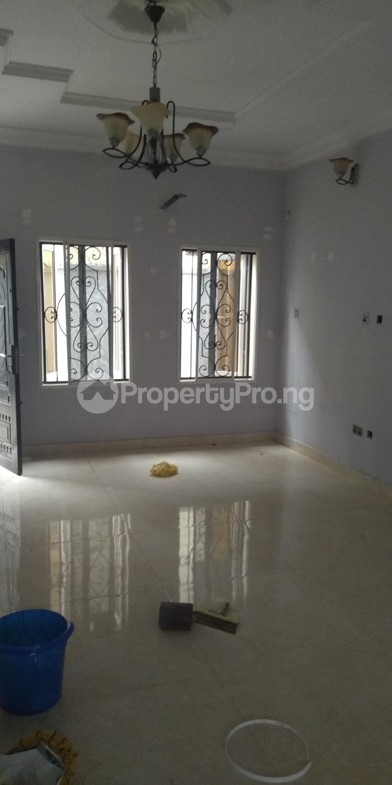 3 bedroom Flat / Apartment for rent mende Mende Maryland Lagos - 1