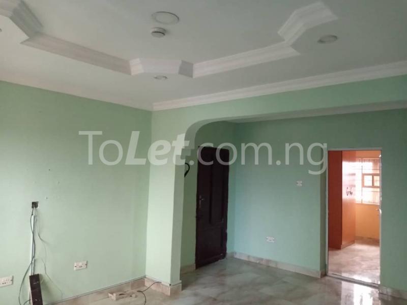 3 bedroom Flat / Apartment for rent Off Pedro Road Ladi-Lak  Bariga Shomolu Lagos - 0