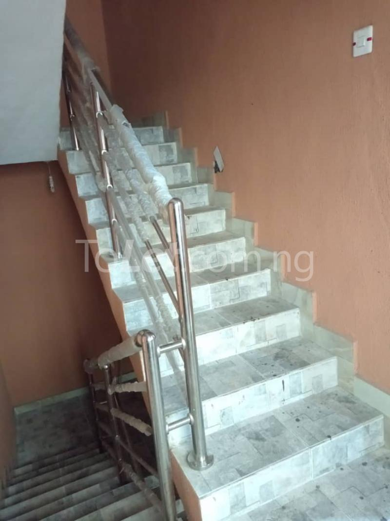 3 bedroom Flat / Apartment for rent Off Pedro Road Ladi-Lak  Bariga Shomolu Lagos - 8