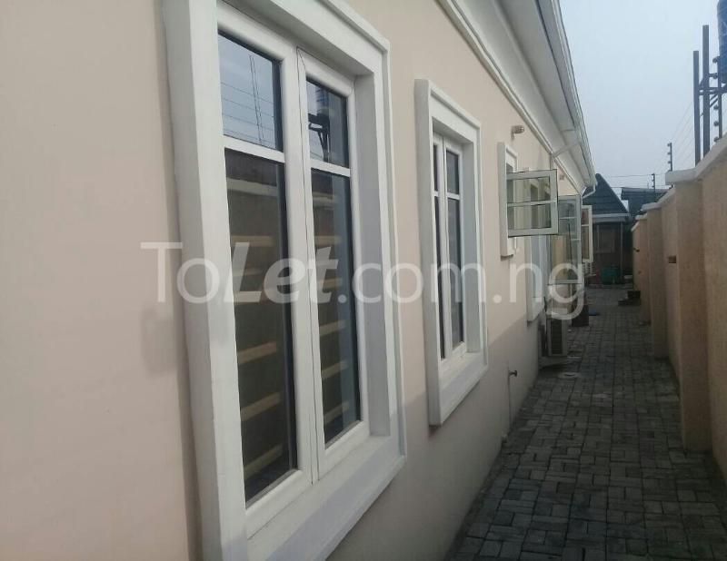 4 bedroom House for sale Sangotedo  Sangotedo Ajah Lagos - 2