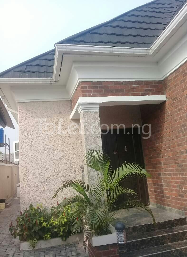 4 bedroom House for sale Sangotedo  Sangotedo Ajah Lagos - 11