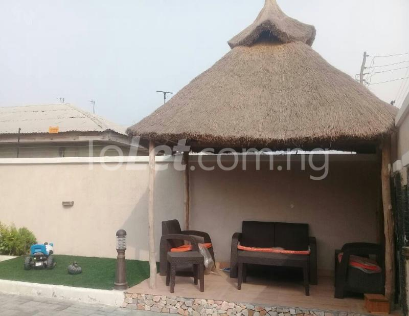 4 bedroom House for sale Sangotedo  Sangotedo Ajah Lagos - 9