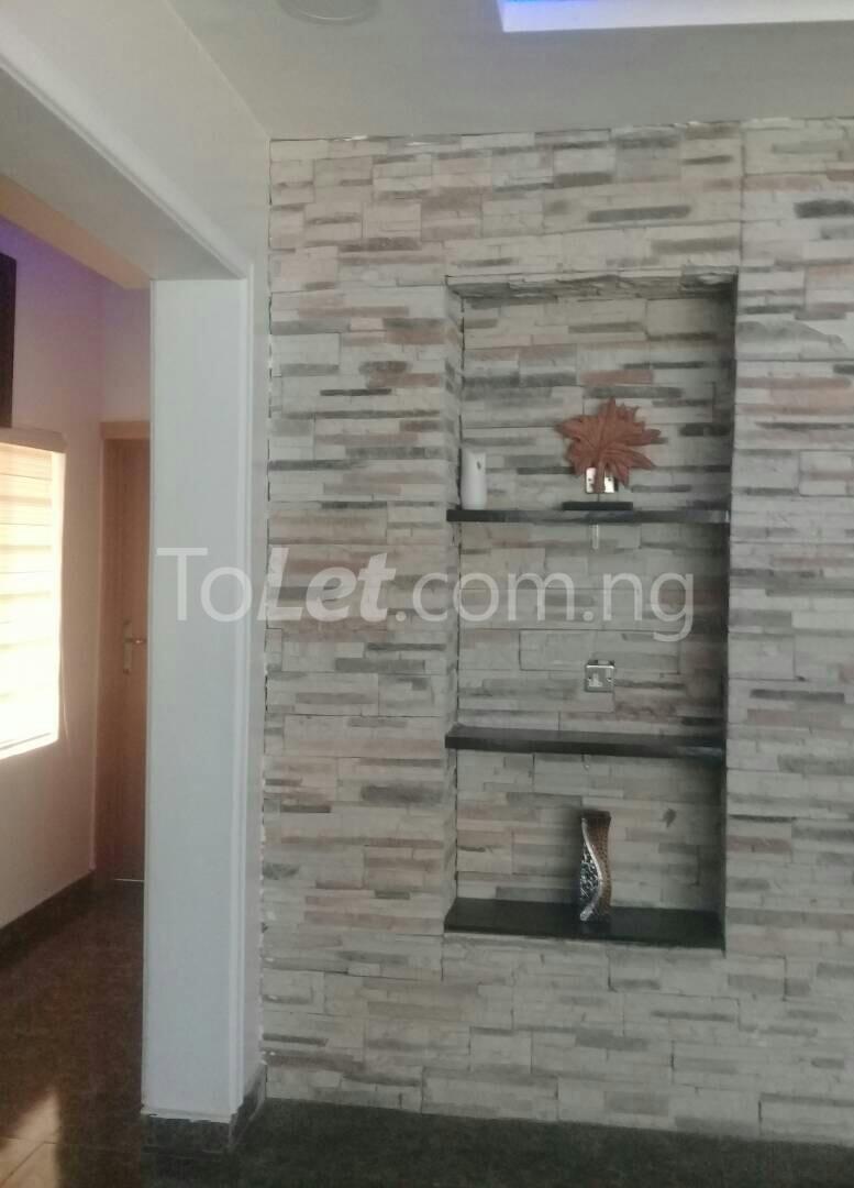 4 bedroom House for sale Sangotedo  Sangotedo Ajah Lagos - 1
