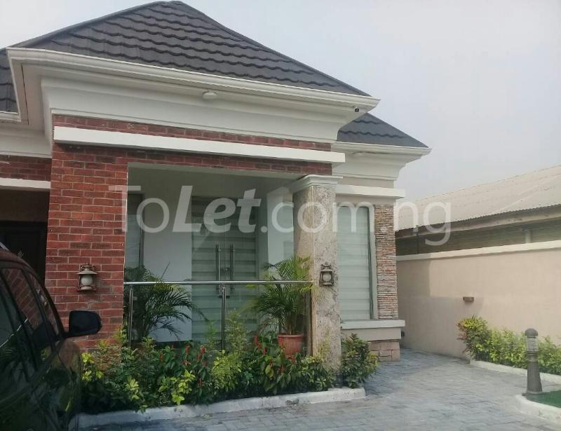 4 bedroom House for sale Sangotedo  Sangotedo Ajah Lagos - 8