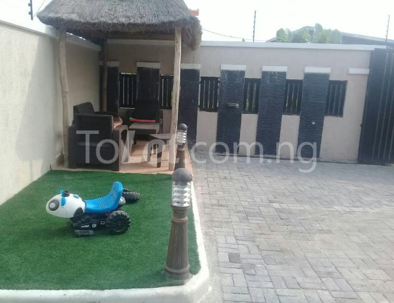 4 bedroom House for sale Sangotedo  Sangotedo Ajah Lagos - 3