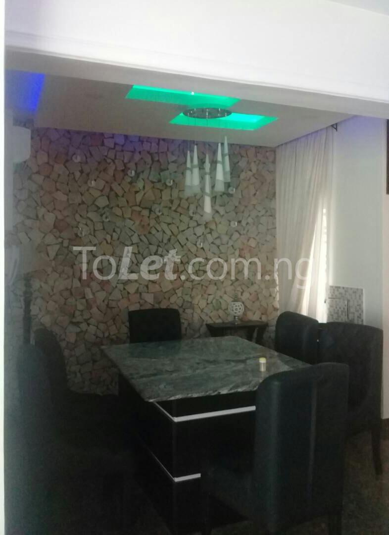 4 bedroom House for sale Sangotedo  Sangotedo Ajah Lagos - 5