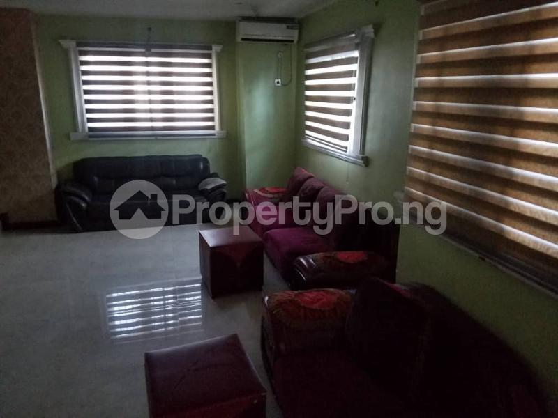 4 bedroom Detached Bungalow House for sale Elikpokwu odu Rupkpokwu Port Harcourt Rivers - 7