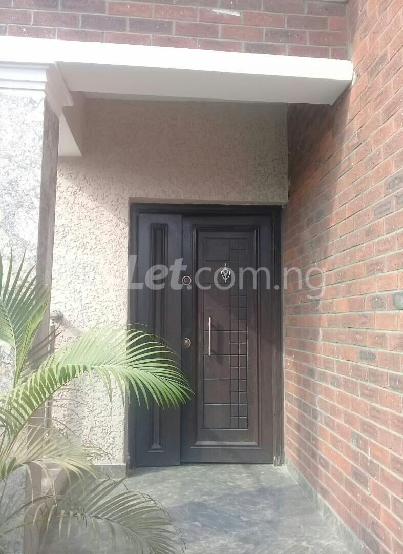 4 bedroom House for sale Sangotedo  Sangotedo Ajah Lagos - 12