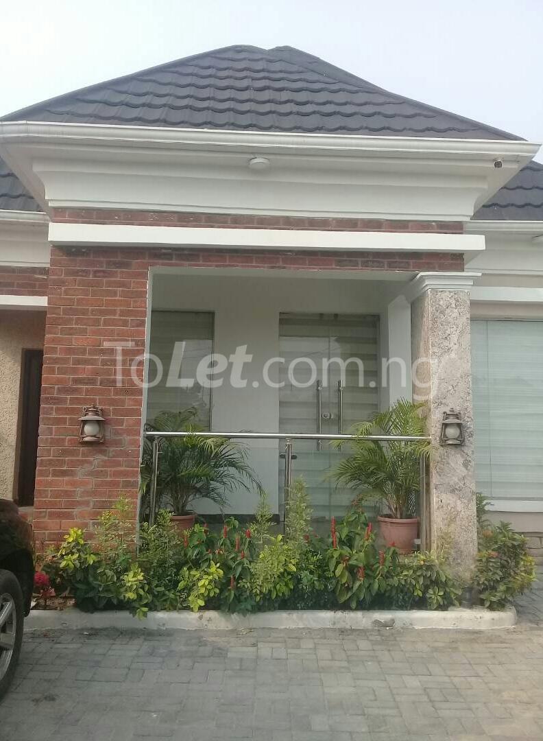 4 bedroom House for sale Sangotedo  Sangotedo Ajah Lagos - 13
