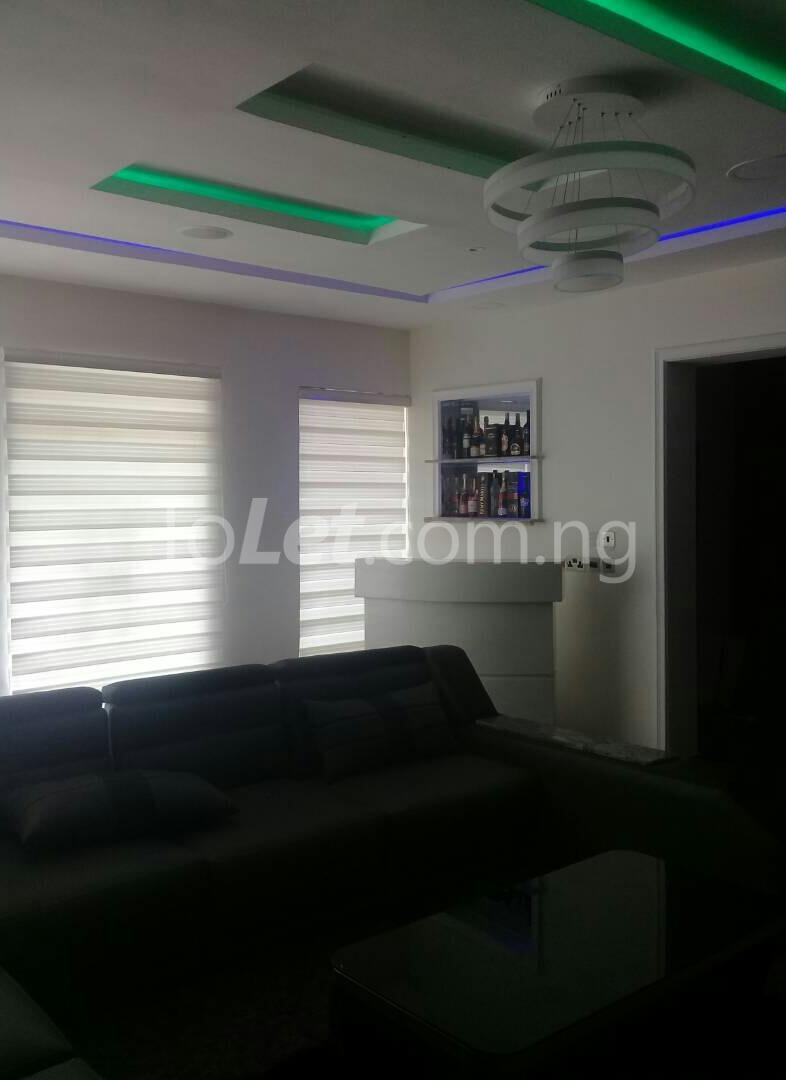 4 bedroom House for sale Sangotedo  Sangotedo Ajah Lagos - 10