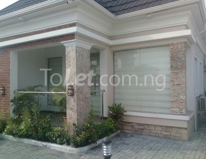 4 bedroom House for sale Sangotedo  Sangotedo Ajah Lagos - 6