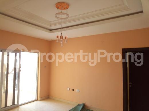 4 bedroom Duplex for rent Along Turkish hospital Idu Abuja - 4