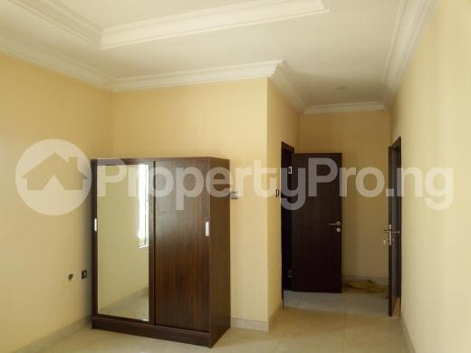 4 bedroom Duplex for rent Along Turkish hospital Idu Abuja - 3