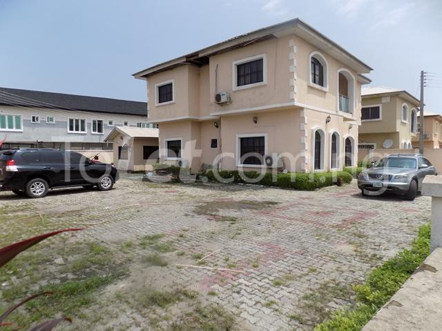House for sale Still Waters Estate Lagos - 1