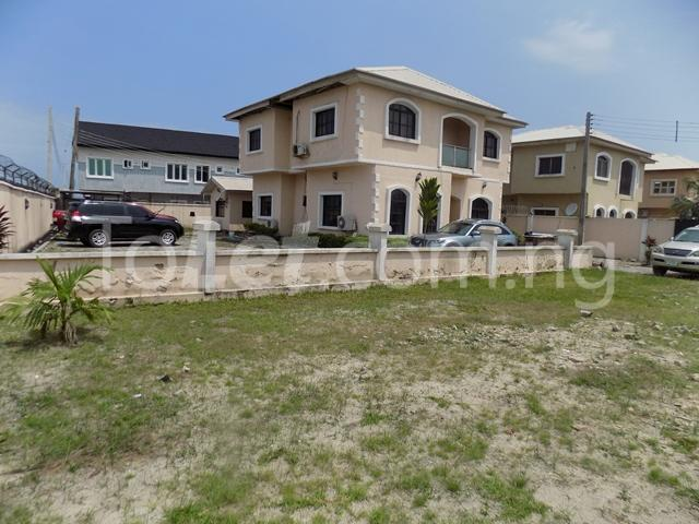 House for sale Still Waters Estate Lagos - 3