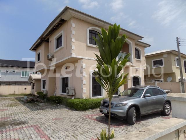 House for sale Still Waters Estate Lagos - 4